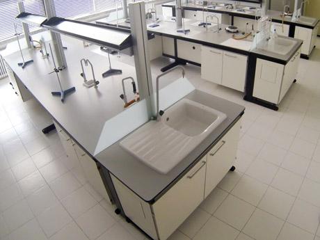 Ko 220 Mer Laboratory Furniture
